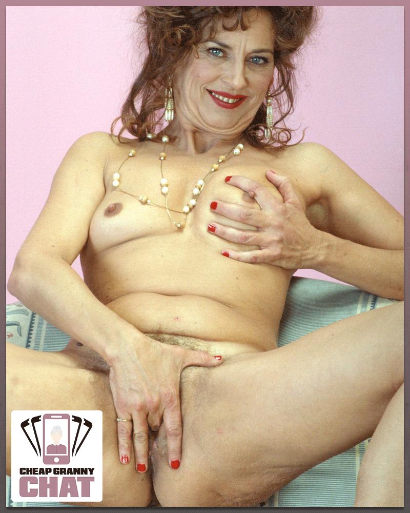 Hardcore British Grannies